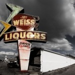 5 Points WEISS LIQUORS 2013-1ac