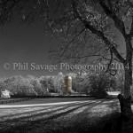 Phil Savage Photography – Franklin Silo