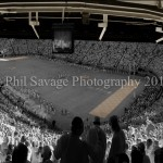Phil Savage Photography – Running Through the T